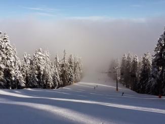 Все на лыжи
