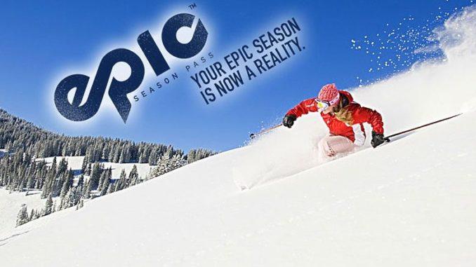 Epic Pass