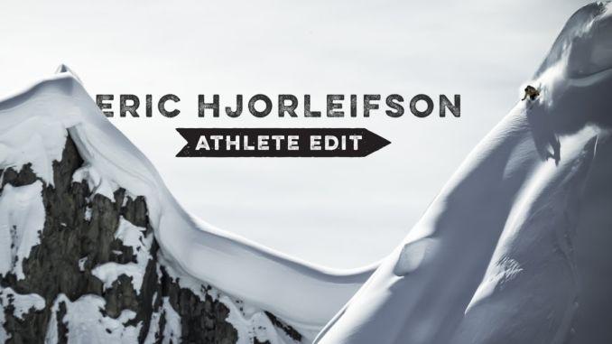 Eric Hjorlejfson