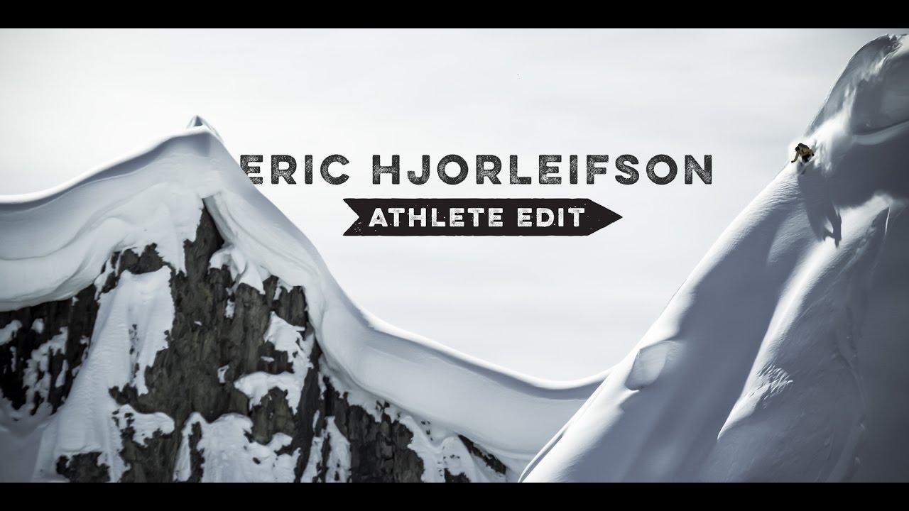 Eric Hjorlejfson edit